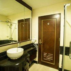 Отель Fairtex Hostel Таиланд, Паттайя - отзывы, цены и фото номеров - забронировать отель Fairtex Hostel онлайн ванная фото 2