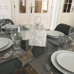 Апартаменты Saldanha Residence Apartments Лиссабон питание