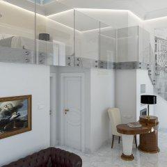 Отель Ortea Palace Luxury Hotel Италия, Сиракуза - отзывы, цены и фото номеров - забронировать отель Ortea Palace Luxury Hotel онлайн удобства в номере фото 2