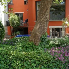 Отель The Captaincy Guesthouse Brussels фото 12