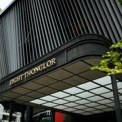 Отель Akyra Thonglor Bangkok Таиланд, Бангкок - отзывы, цены и фото номеров - забронировать отель Akyra Thonglor Bangkok онлайн вид на фасад