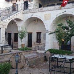 Отель Mozaik Otel Аванос фото 4