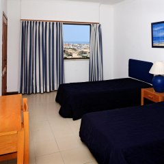 Janelas Do Mar Hotel комната для гостей фото 2