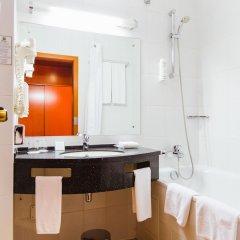 Отель Холидей Инн Москва Виноградово (Holiday Inn Moscow Vinogradovo) ванная