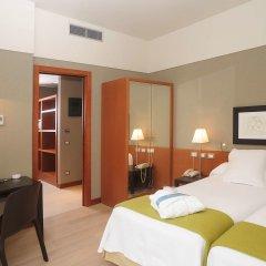 Отель NH Linate Пескьера-Борромео комната для гостей фото 5
