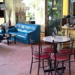 Eden Hostel гостиничный бар