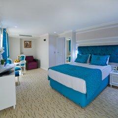 Glamour Hotel Турция, Стамбул - 4 отзыва об отеле, цены и фото номеров - забронировать отель Glamour Hotel онлайн комната для гостей