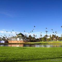 Отель Pavillon du Golf фото 3