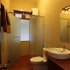 Отель Zen Valley Dalat Далат ванная фото 2