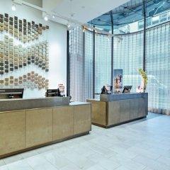 Отель The Wyndham Midtown 45 интерьер отеля фото 3