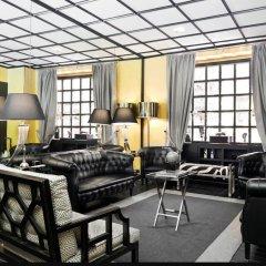 Hotel Siena интерьер отеля фото 2