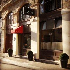Hotel Victoria Chatelet гостиничный бар