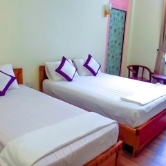 Отель Anh Family Homestay комната для гостей фото 4