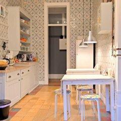 Ambiente Hostel & Rooms в номере