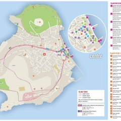 L'isola Guesthouse Турция, Хейбелиада - отзывы, цены и фото номеров - забронировать отель L'isola Guesthouse - Adults Only онлайн городской автобус