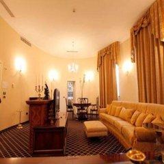 Grand Hotel Yerevan комната для гостей
