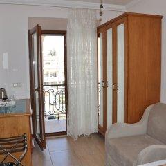 Datca Kilic Hotel комната для гостей фото 4