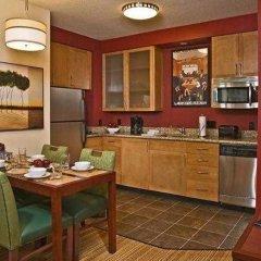 Отель Residence Inn Arlington Courthouse в номере фото 2