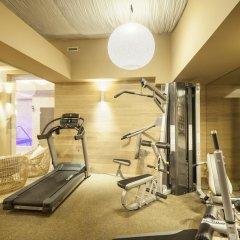 Hotel KING DAVID Prague фитнесс-зал фото 2