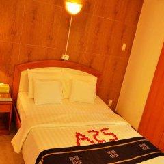 Отель A25 Hai Ba Trung Хошимин спа