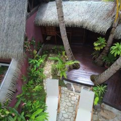 Отель Fare Pea Iti фото 8