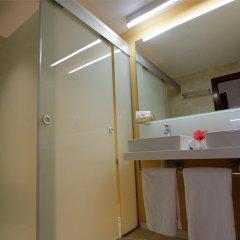 Hotel Apartamentos El Pinar ванная фото 2