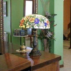 Отель Hostal Flor de Quejo Испания, Арнуэро - отзывы, цены и фото номеров - забронировать отель Hostal Flor de Quejo онлайн питание фото 3