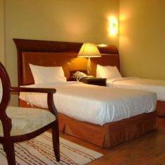 Отель Tulip Inn Sharjah Hotel Apartments ОАЭ, Шарджа - отзывы, цены и фото номеров - забронировать отель Tulip Inn Sharjah Hotel Apartments онлайн комната для гостей фото 4