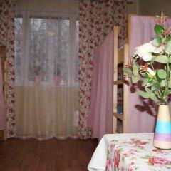 Гостиница Flower Yard Hostel в Москве отзывы, цены и фото номеров - забронировать гостиницу Flower Yard Hostel онлайн Москва фото 6