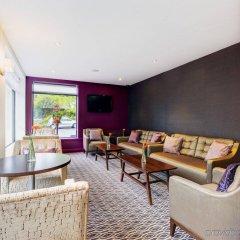 Отель Apex Haymarket Эдинбург интерьер отеля фото 3