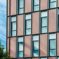 Отель Ona Living Barcelona Испания, Оспиталет-де-Льобрегат - 1 отзыв об отеле, цены и фото номеров - забронировать отель Ona Living Barcelona онлайн гостиничный бар