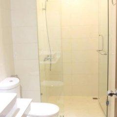 Отель Aria Hotel Вьетнам, Нячанг - отзывы, цены и фото номеров - забронировать отель Aria Hotel онлайн ванная