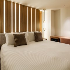 Отель The OneFive Villa Fukuoka Фукуока комната для гостей фото 4