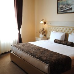 Belgrade City Hotel комната для гостей фото 2