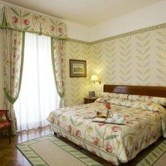 Hotel Victoria 4* Стандартный номер с различными типами кроватей фото 25