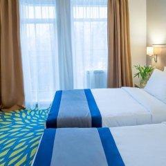 Tulip Inn Sofrino Park Hotel Стандартный номер с 2 отдельными кроватями фото 4