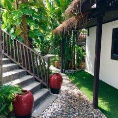 Отель Aminjirah Resort Таиланд, Остров Тау - отзывы, цены и фото номеров - забронировать отель Aminjirah Resort онлайн фото 11