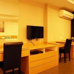 Отель Marigold Ramkhamhaeng Таиланд, Бангкок - отзывы, цены и фото номеров - забронировать отель Marigold Ramkhamhaeng онлайн фото 8