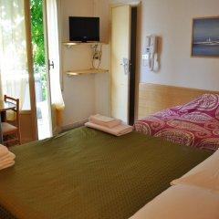 Hotel Nancy Римини комната для гостей