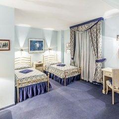 Villa Voyta Hotel & Restaurant Прага комната для гостей фото 6