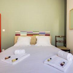 Отель The Bright Vieux-lyon Франция, Лион - отзывы, цены и фото номеров - забронировать отель The Bright Vieux-lyon онлайн комната для гостей фото 2