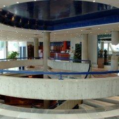Hotel Sercotel Suite Palacio del Mar спа