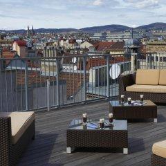 Отель MyPlace - Premium Apartments Riverside Австрия, Вена - отзывы, цены и фото номеров - забронировать отель MyPlace - Premium Apartments Riverside онлайн фото 11