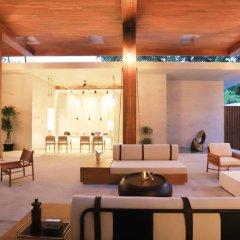 Отель Celes Beachfront Resort Самуи интерьер отеля