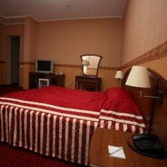 Гостиница Парк Сити в номере