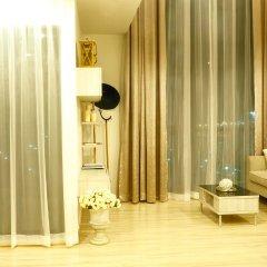 Отель Duplex Height Phuket Пхукет комната для гостей фото 3
