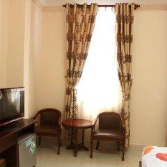 Отель Hoan Hy Далат удобства в номере фото 2