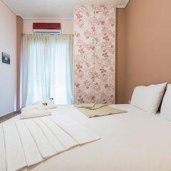 Апартаменты Stylish Koukaki Apartment комната для гостей