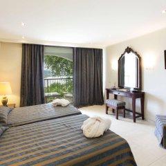 Corfu Holiday Palace Hotel Корфу комната для гостей фото 7