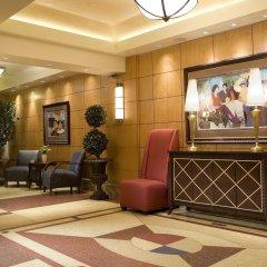 Отель The Belvedere Hotel США, Нью-Йорк - 1 отзыв об отеле, цены и фото номеров - забронировать отель The Belvedere Hotel онлайн интерьер отеля фото 2